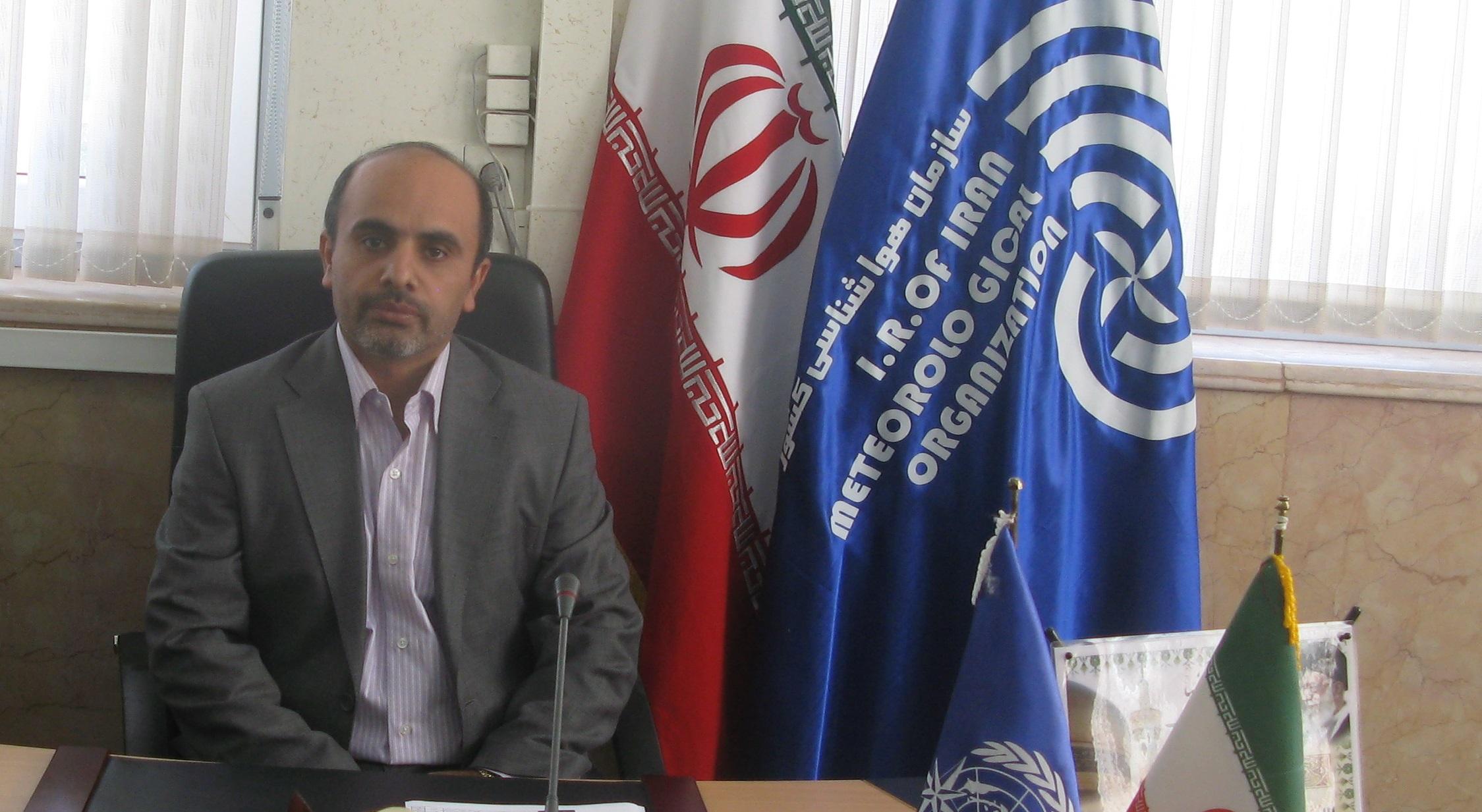 انتصاب مدیر کل هواشناسی خراسان شمالی به سمت سرپرست معاونت توسعه مدیریت و منابع  سازمان هواشناسی کشور